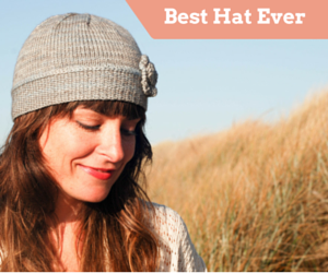 Blog sidebar ad Best Hat Ever